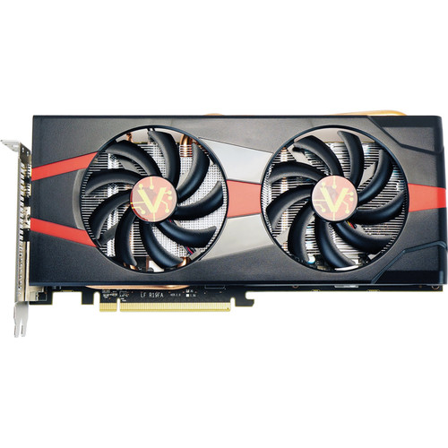 VisionTek Radeon R9 280 Graphics Card