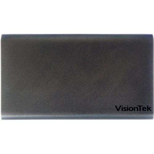 VisionTek mSATA Mini USB 3.0 Bus-Powered SSD Enclosure
