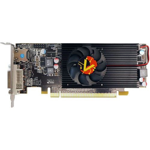 VisionTek Radeon R7 240 Graphics Card (OEM)