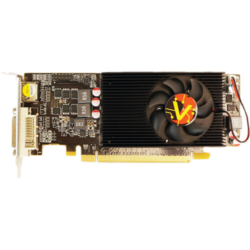 VisionTek Radeon R7 250 Graphics Card (Small Form Factor)