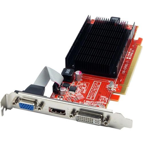 VisionTek Radeon 5450 Graphics Card