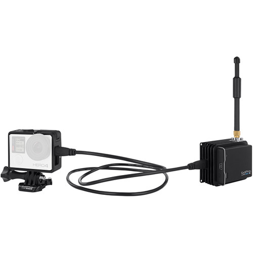 VISLINK HEROCast Wireless Transmitter Kit for GoPro