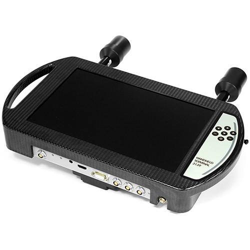 VISLINK HHT3 Handheld Receiver Kit (Gold Mount)