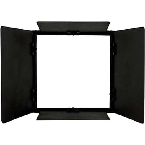 Visual Buddha 4-Way Barndoor Set for 1x1 LED Light