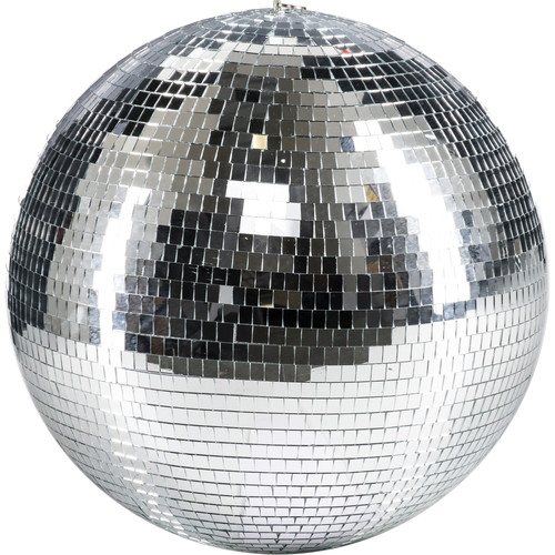 """VISUAL EFFECTS MB20 Glass Mirror Ball (20"""")"""
