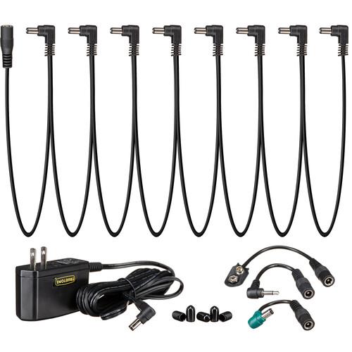 Truetone 1 SPOT Power Supply Combo Pack