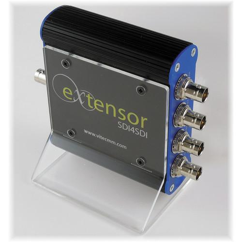 VITEC Extensor SDI4SDI: HD-SDI Splitter
