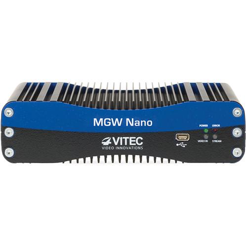VITEC MGW Nano Encoder