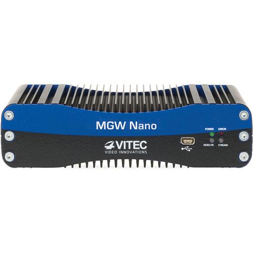 VITEC MGW Nano H.264 AVC SD Encoder