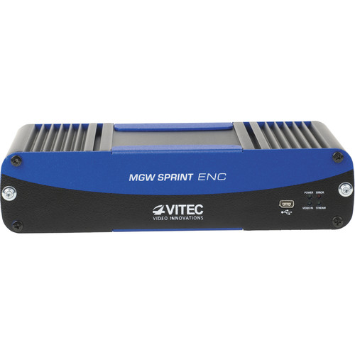 VITEC MGW Sprint Sub One-Frame H.264 HD IPTV Encoder