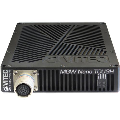 VITEC MGW Nano TOUGH H.264 HD/SD Encoder