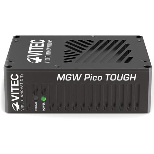 VITEC MGW Pico TOUGH Military Grade HD H.264 Encoder