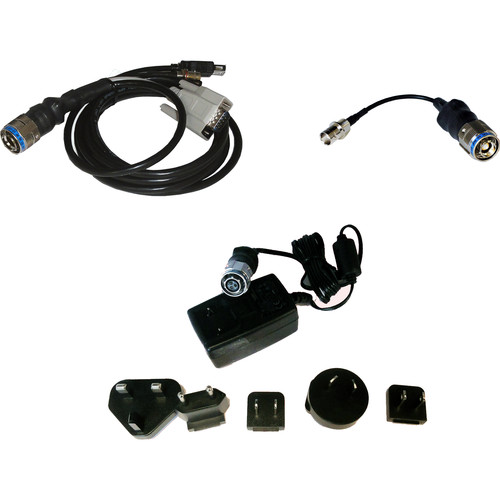 VITEC Standard Cable Kit for MGW Pico TOUGH Video Encoder