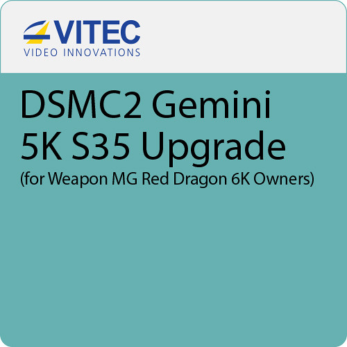 VITEC MGW Diamond KLV License