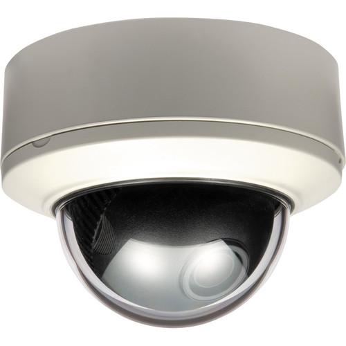 Vitek VTD-MVP2810WDR/WHT Vandal Proof WDR Mighty Dome Camera (White, NTSC)