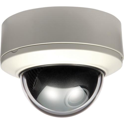 Vitek VTD-MVP2810WDR/WT Indoor WDR Mighty Dome Camera (White, NTSC)