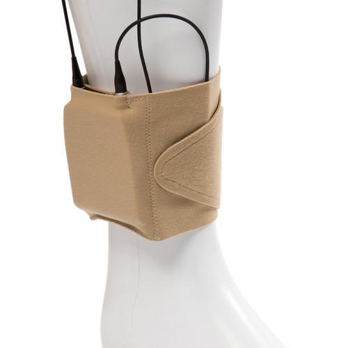 Viviana Wireless Transmitter Ankle Strap (Beige)