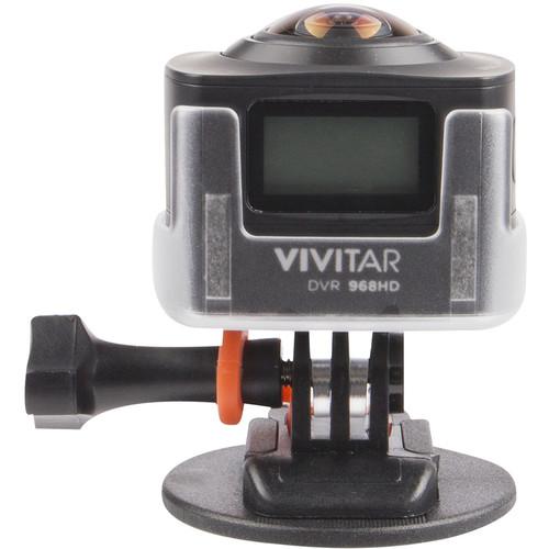 Vivitar DVR 968HD 360Cam