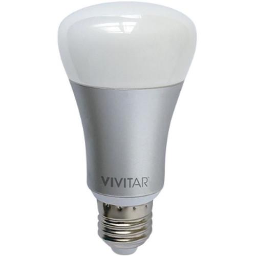 Vivitar LB-70 Wi-Fi Smart LED Bulb (Multicolor)