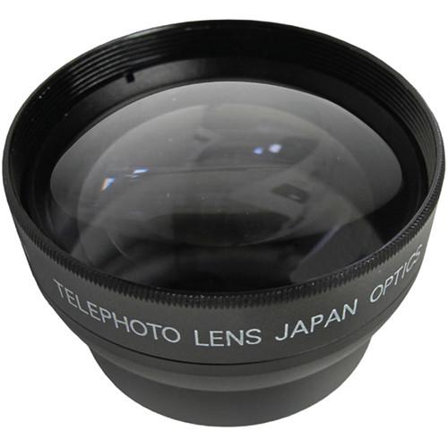 Vivitar 72mm 2.2x Telephoto Attachment Lens