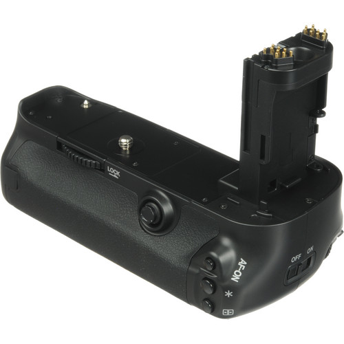 Vivitar Deluxe Power Grip for Canon 5D Mark III