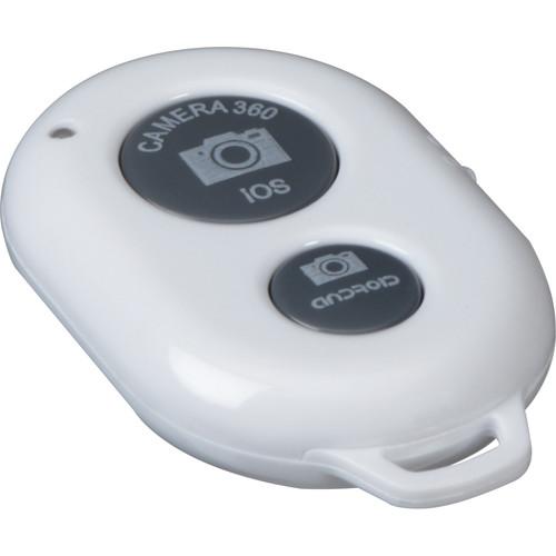 Vivitar Wireless Remote Shutter Release (White)