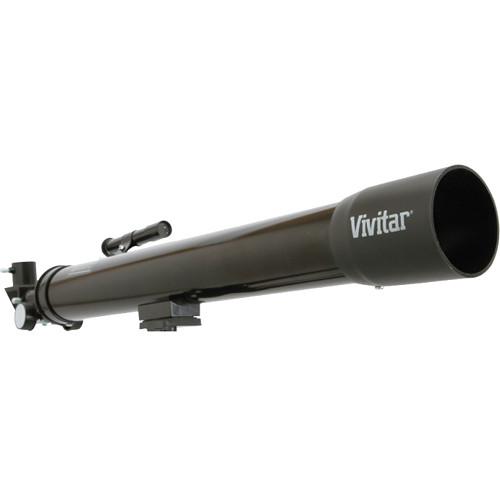 Vivitar TEL-150x Refractor Telescope with Tripod