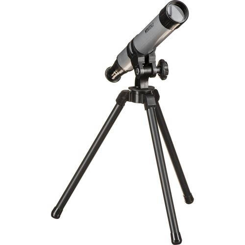 Vivitar TEL-30300 30mm Mini Telescope with Tripod