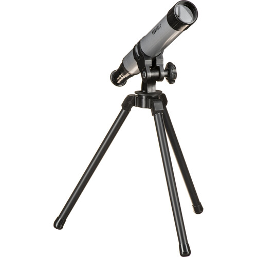 Vivitar TEL-30300 30mm Mini Telescope with Tripod