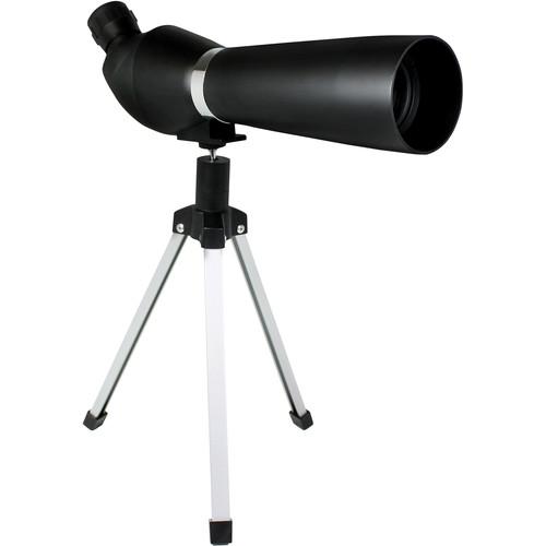 Vivitar Terrain Series 18/36x50 Spotting Scope (Angled Viewing)