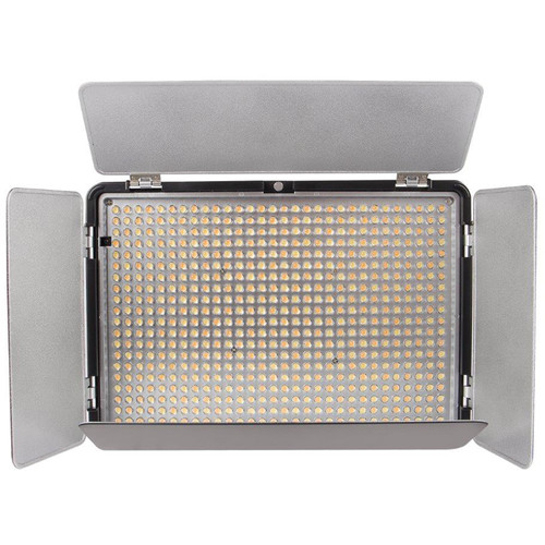 Vivitar VIV-VL-6000 Professional Bi-Color LED Video Light