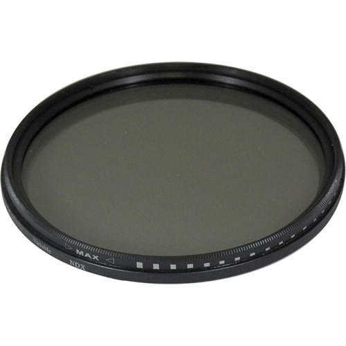 Vivitar 55mm Variable NDX Filter