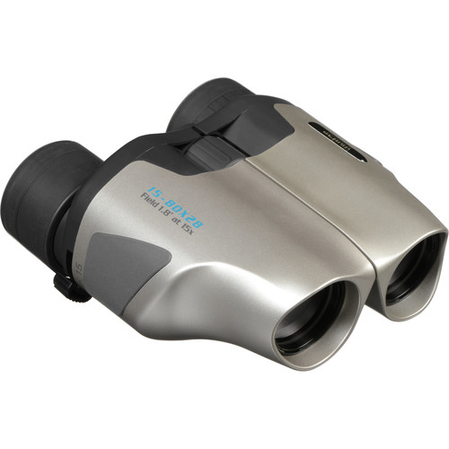 Vivitar 15-80x28 High-Power Zoom Binocular