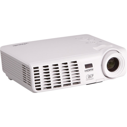 Vivitek D516 SVGA Portable DLP Projector