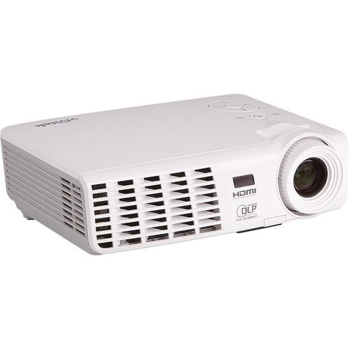 Vivitek D517 Digital Mobile Projector