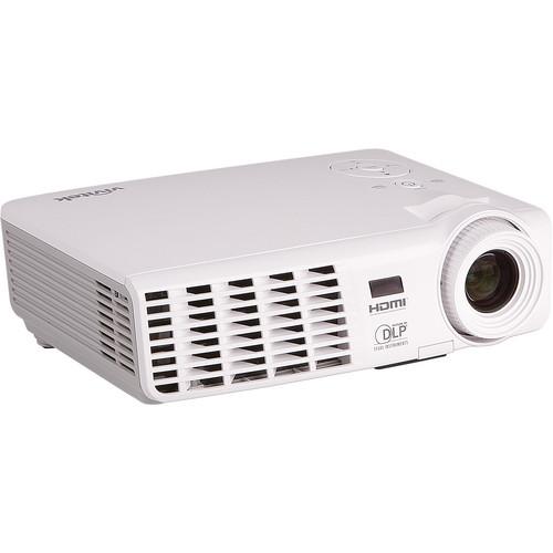 Vivitek D518 3D Multimedia Mobile Projector