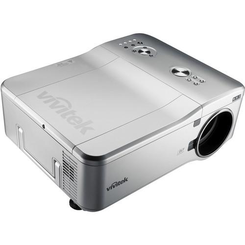 Vivitek D6010 WXGA Large Venue Dual Lamp DLP Projector