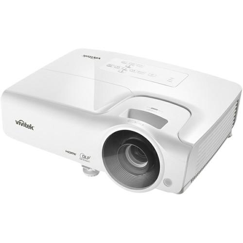 Vivitek DH268 3500-Lumen Full HD DLP Projector