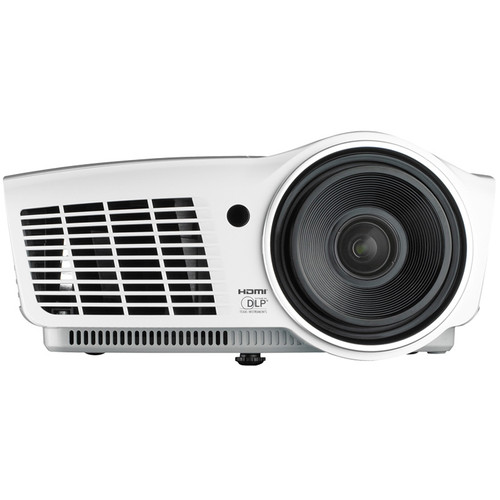 Vivitek DH913 Full HD 3D Digital Projector
