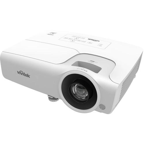 Vivitek DW265 3500-Lumen WXGA DLP Projector