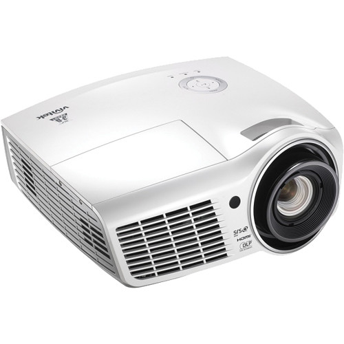 Vivitek H1180HD Home Cinema Full HD 3D Ready DLP Projector