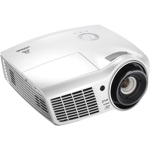 Vivitek H1180HD Home Cinema Full HD 3D Ready DLP Projector
