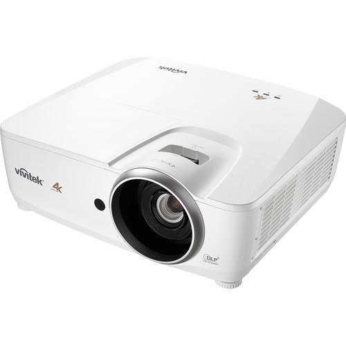 Vivitek HK2288 2000-Lumens DLP Home Theater Projector