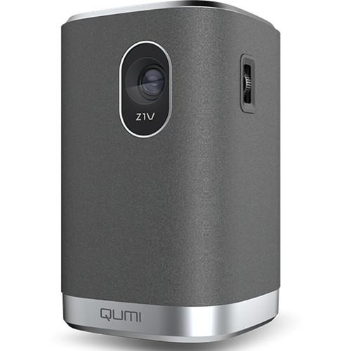 Vivitek Qumi Z1V 250-Lumen WVGA DLP Pico Projector