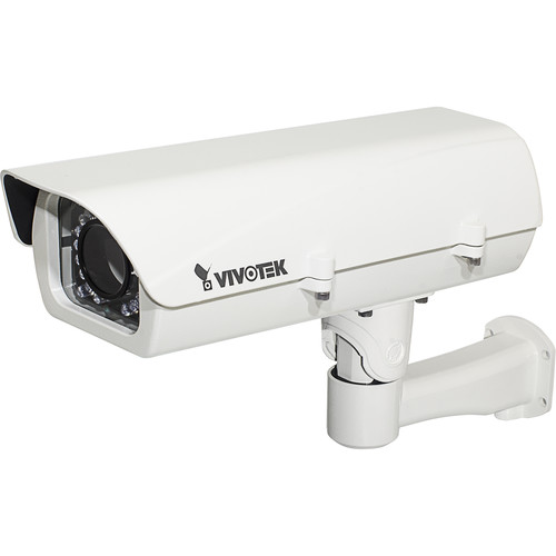Vivotek AE-242 Vandal Proof Camera Enclosure with Internal IR for Select IP Camera