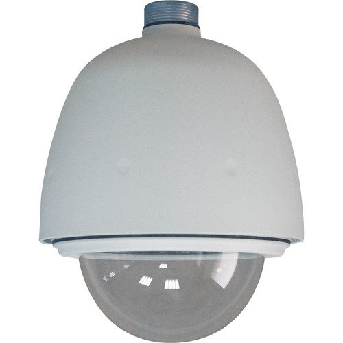Vivotek Outdoor Dome Housing with Transparent Cover for IP8152 and IP8173H Cameras