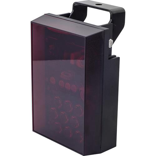 Vivotek AI-104 Series IR Illuminator (35°, Black)