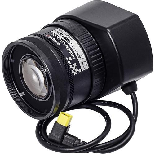 Vivotek 12.5-50mm f/1.4 P-Iris Varifocal Lens