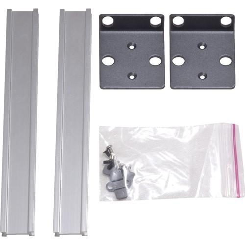 Vivotek Rack Mounting Kit for VS8401 and VS8801 Video Server (Silver)