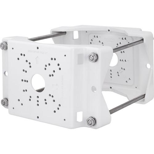 Vivotek AM-313 Pole Mount Adapter for Select Cameras and Brackets